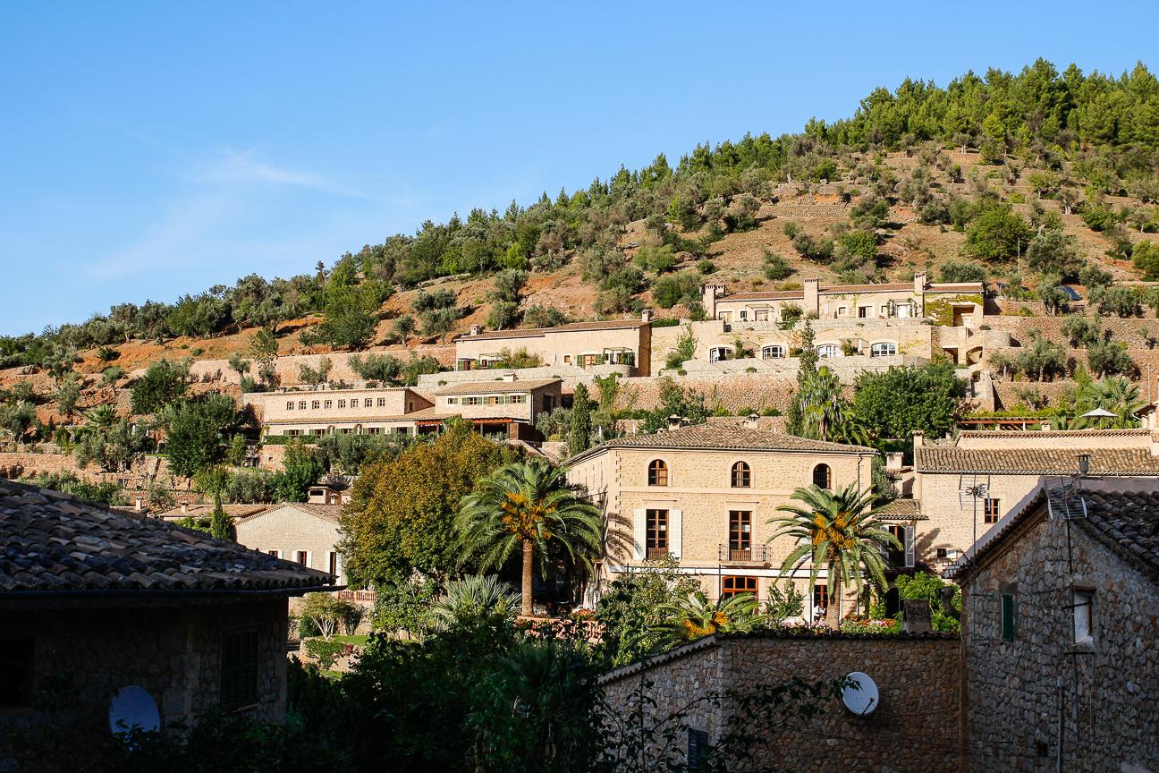 Que hacer en Mallorca Serra Tramuntana