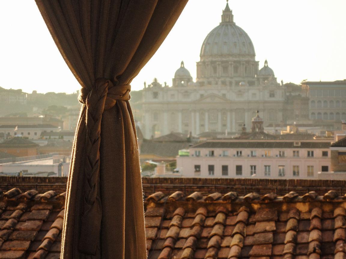 Que hacer en Roma disfrutar de las vistas