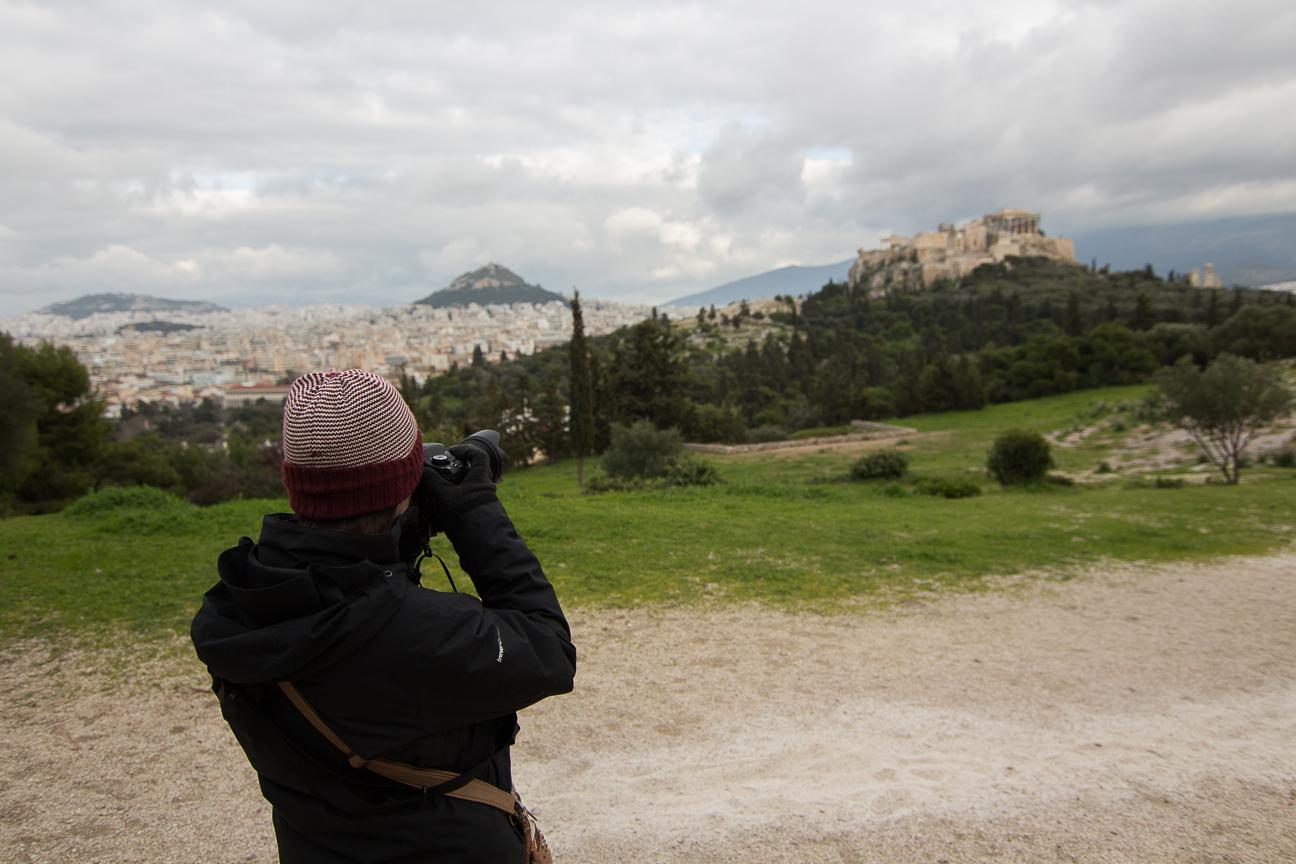 Que ver en Atenas en 3 Acropolis