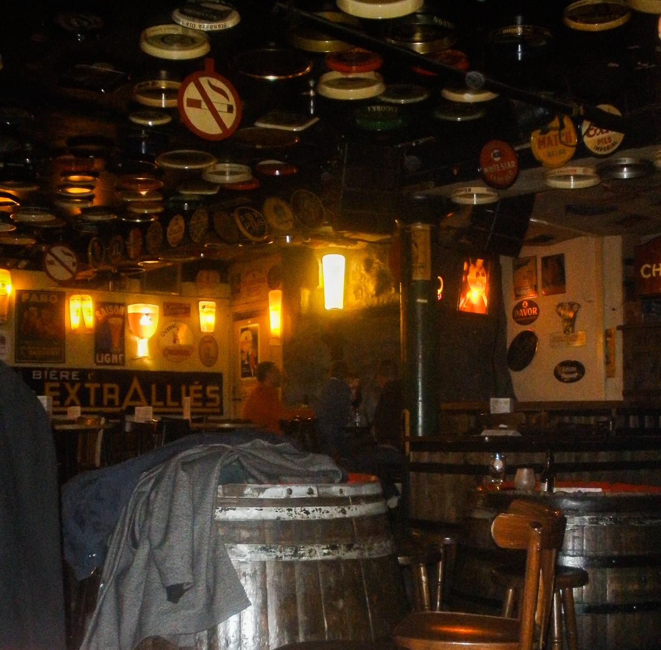 Que ver en Bruselas Cata de cerveza