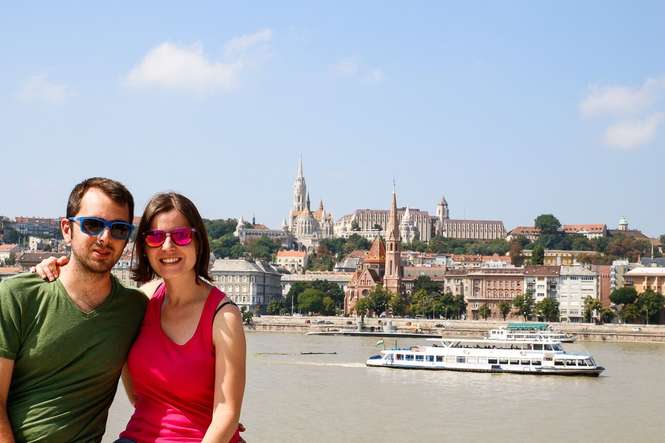 Que ver en Budapest - barco Danubio