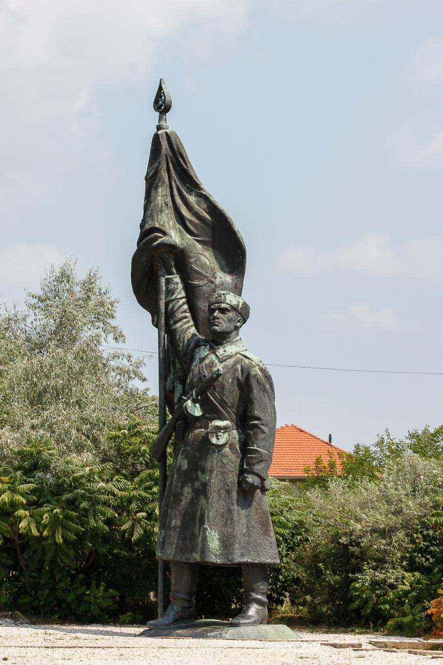 Que ver en Budapest - Memento Park