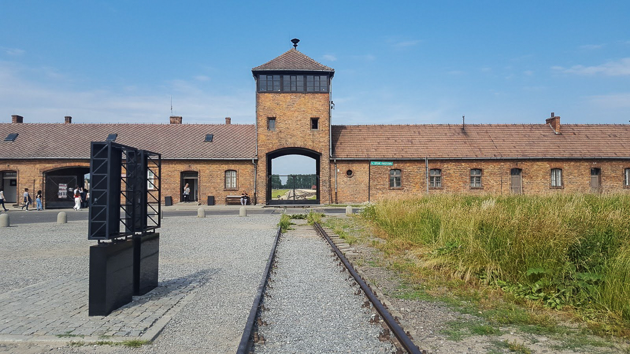 Que ver en Cracovia Auschwitz Birkenau