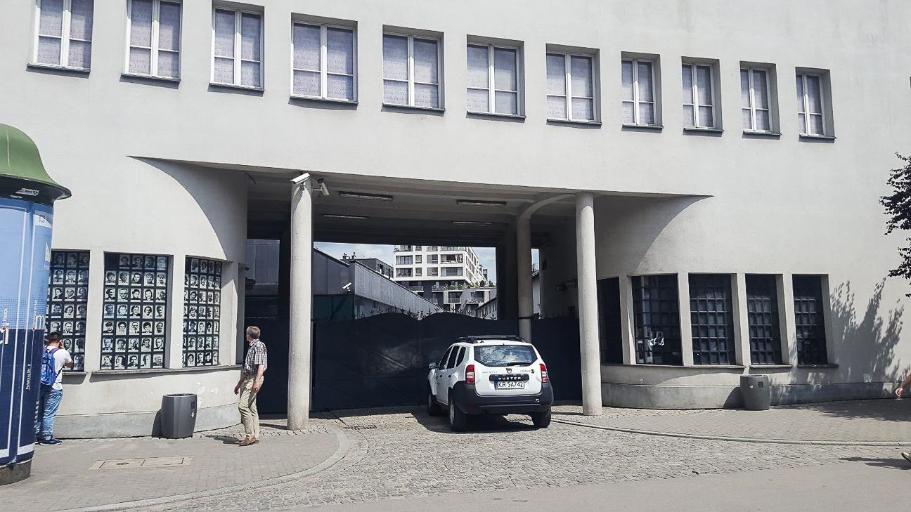 Que ver en Cracovia la fabrica de Schindler