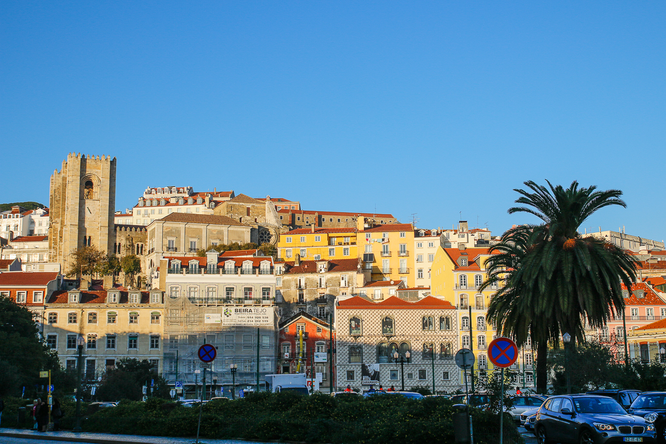Que ver en Lisboa - Barrio de la Alfama