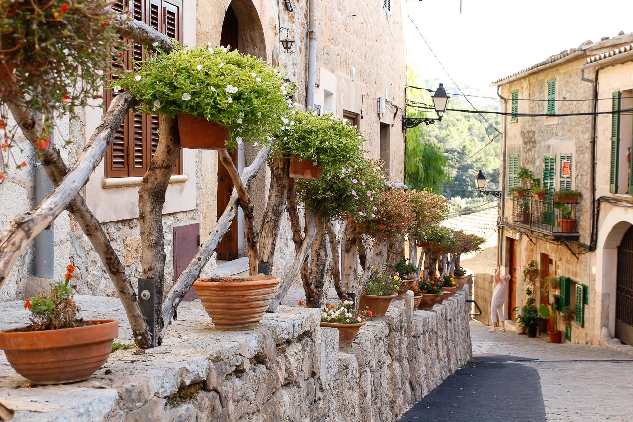 Que ver en Mallorca pueblos Sierra Tramuntana