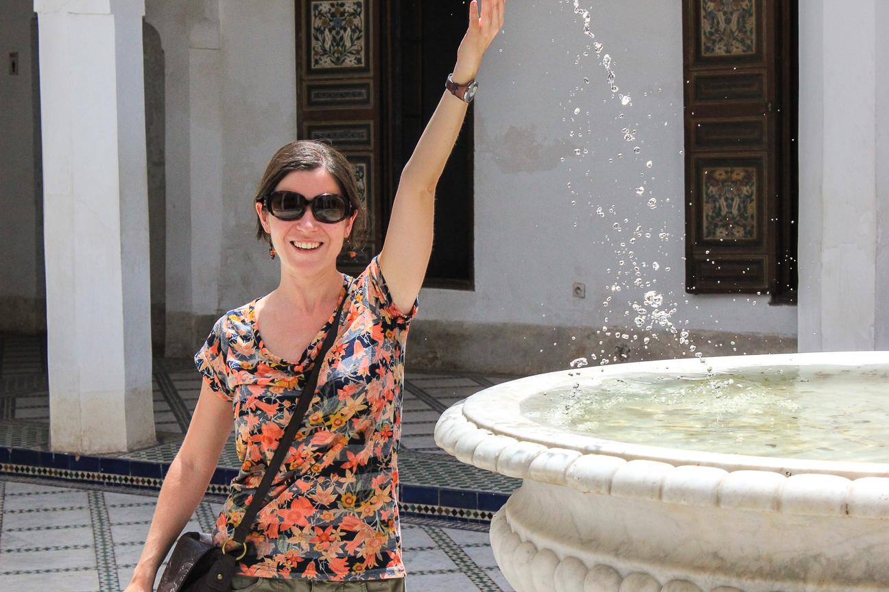 Que ver en Marruecos - Marrakech