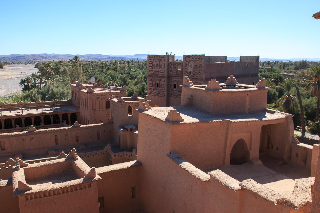 Que ver en Marruecos Ouzarzate
