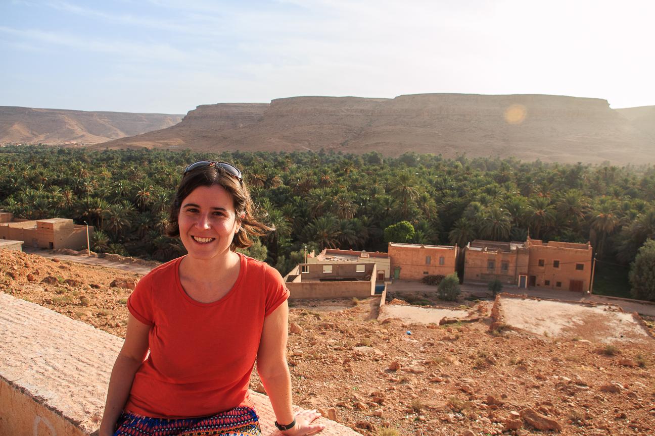Que ver en Marruecos Valle del Ziz