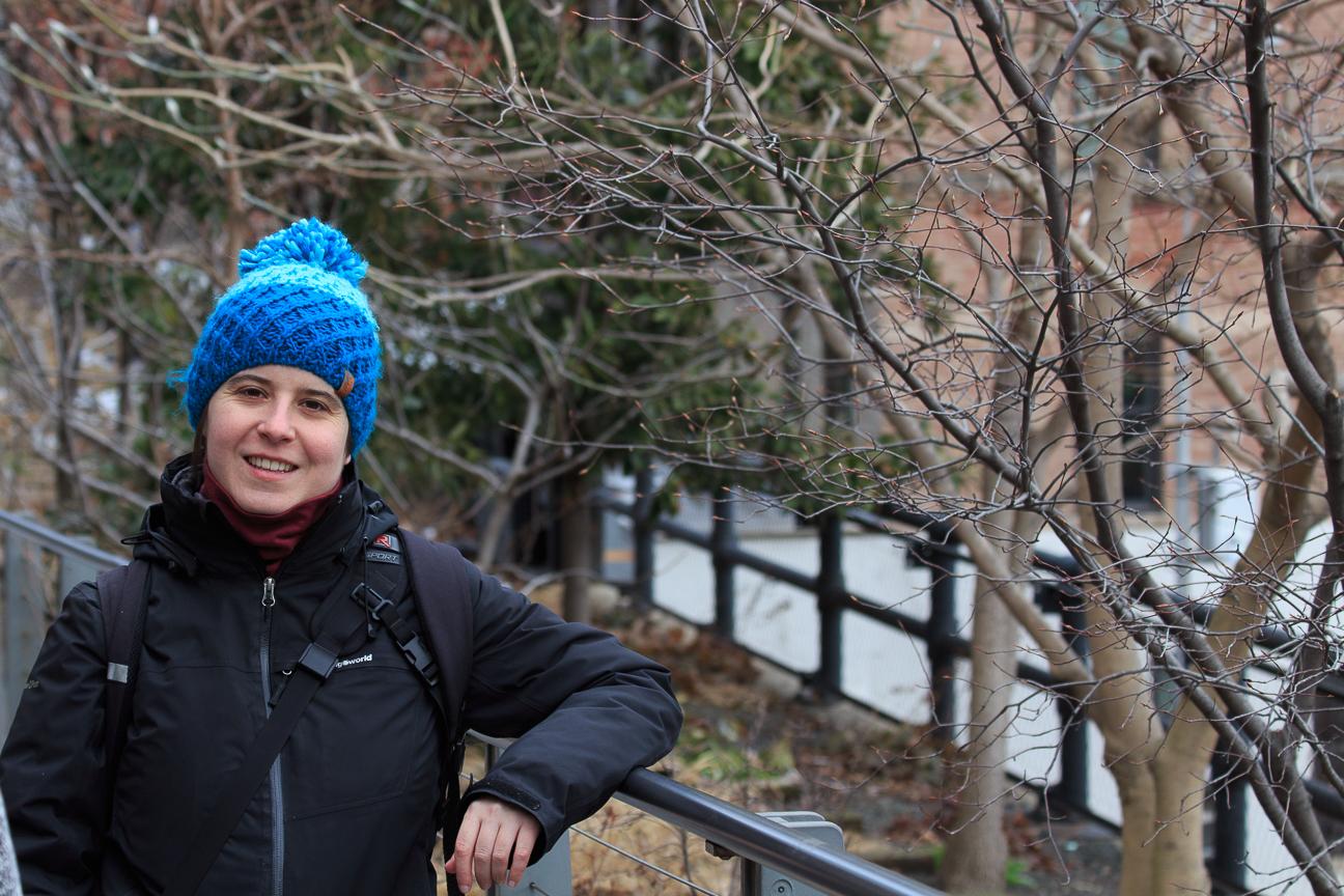 Que ver en Nueva York la High Line