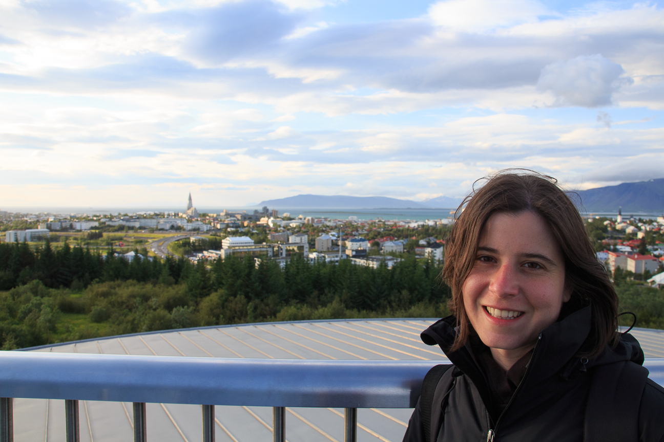 que-ver-en-reikiavik-vista-panoramica Todo lo que tienes que ver en Reikiavik en un dia
