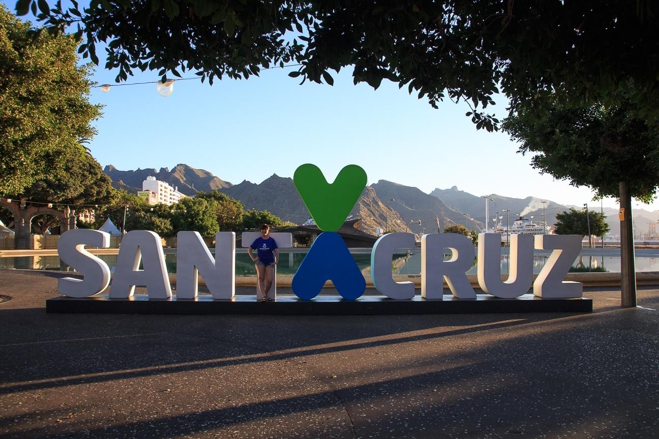 Que ver en Tenerife - Santa Cruz de Tenerife