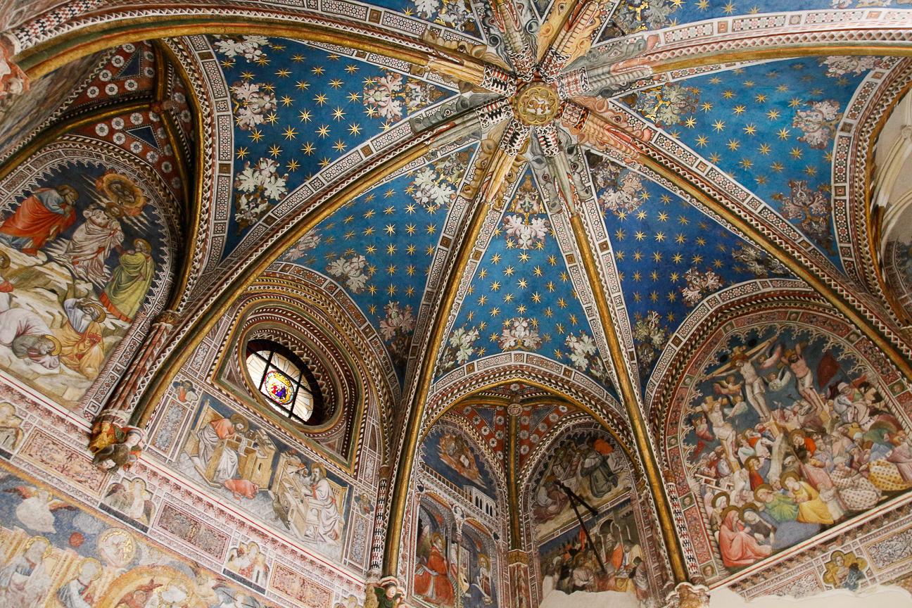 Que ver en Toledo - decoracion medieval