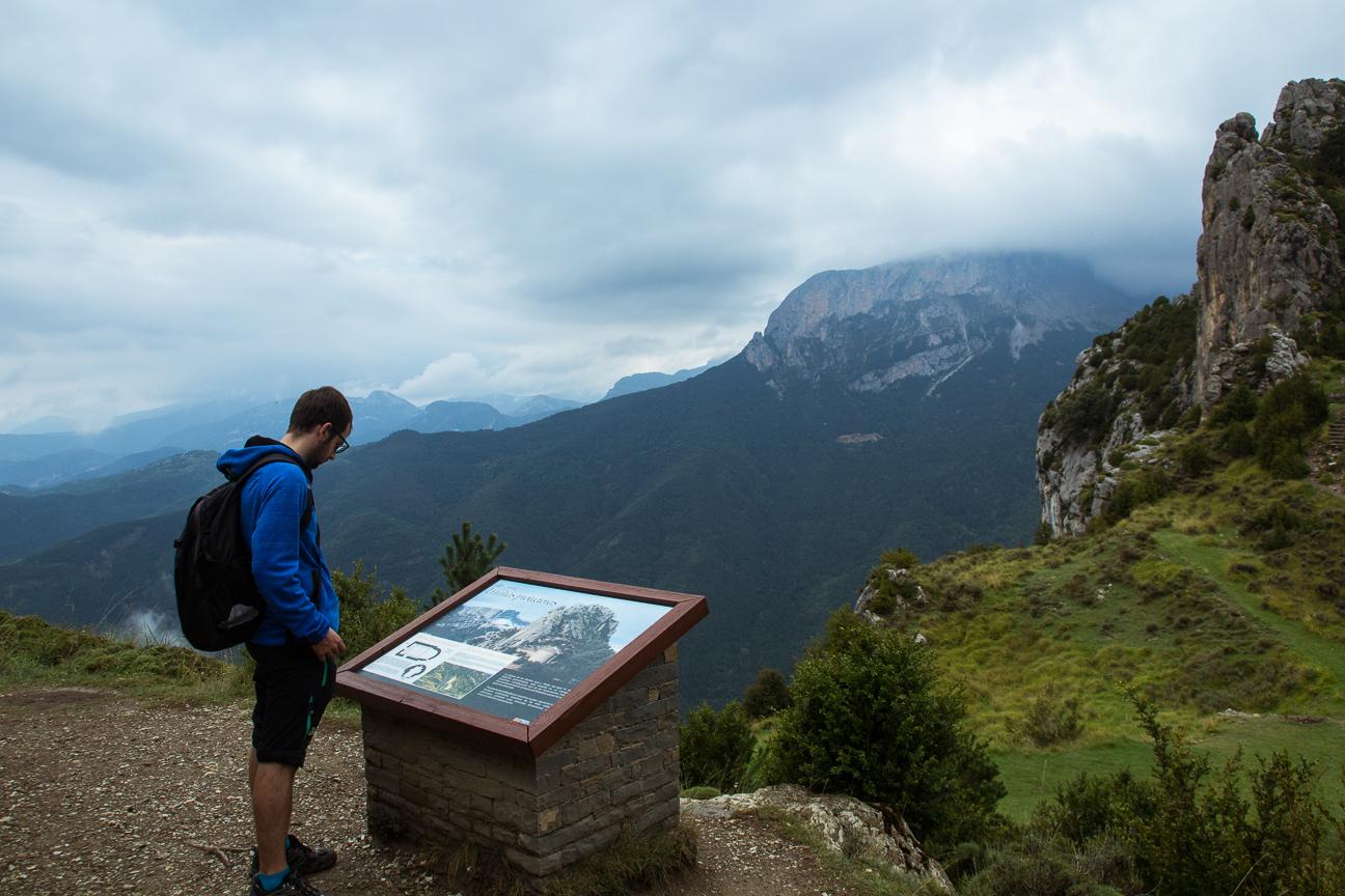 Ruta de las ermitas en Tella