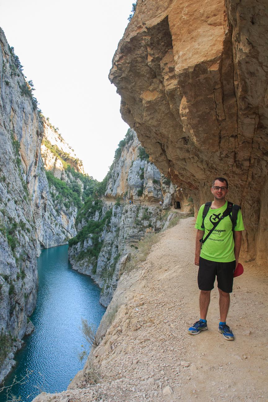 Sendero Mont Rebei