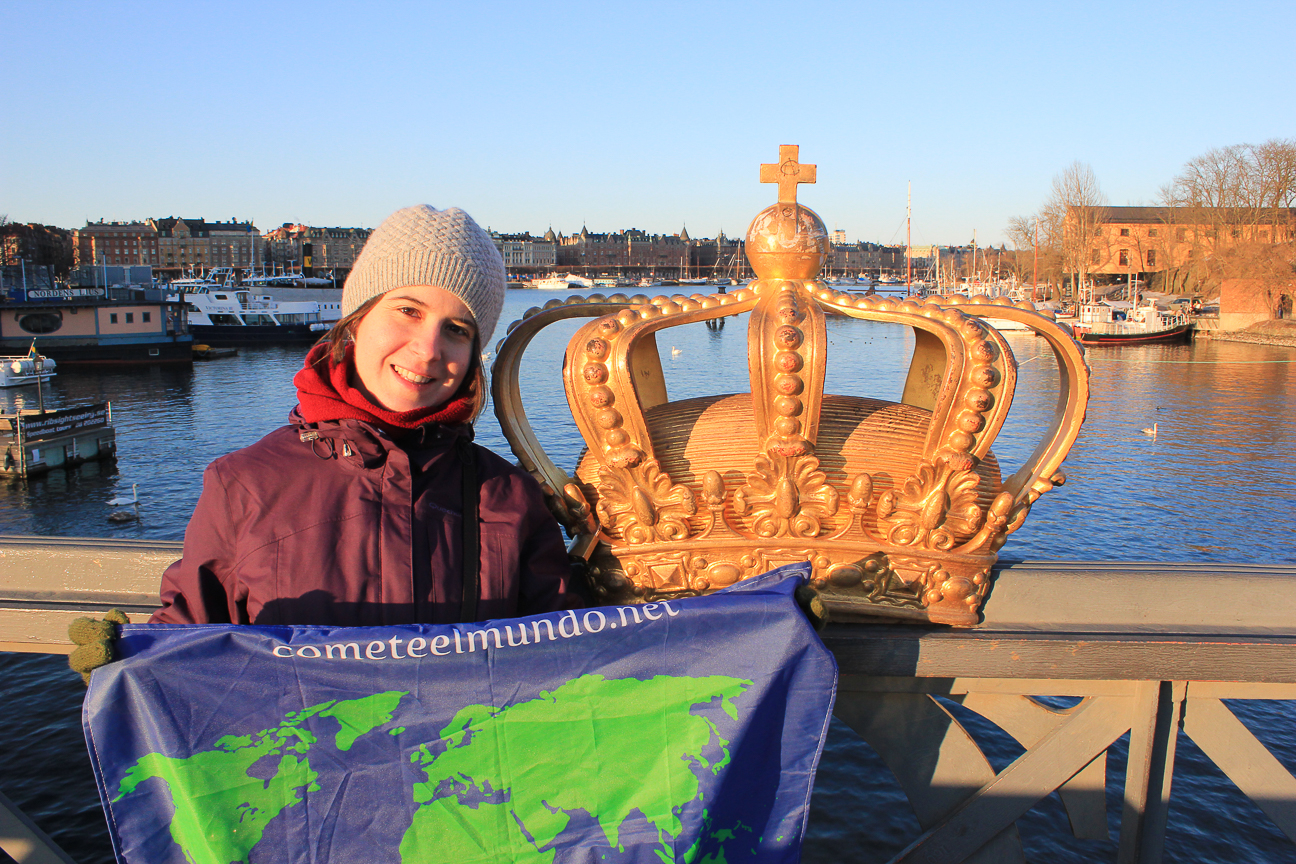 Simbolo Estocolmo