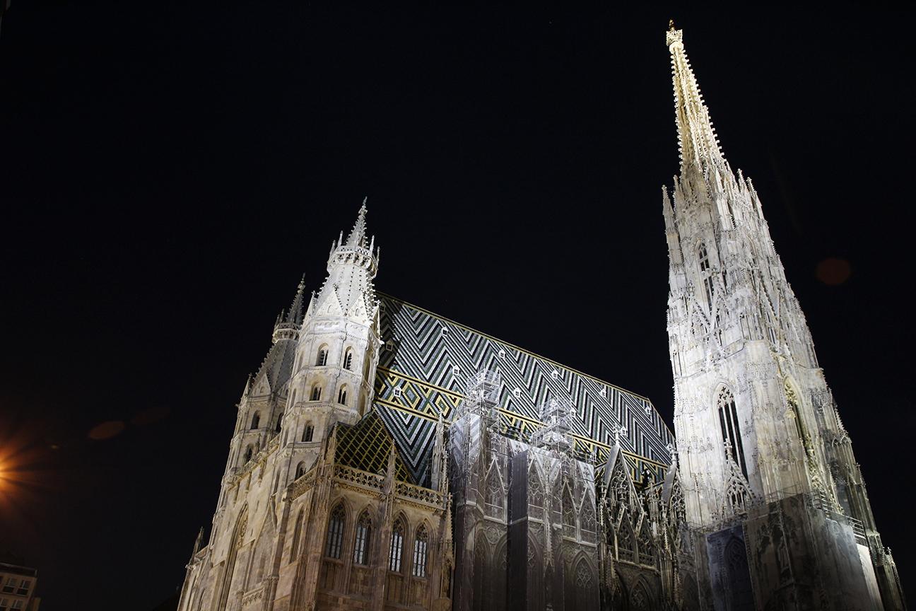 Stephansdom - La Catedral de Viena