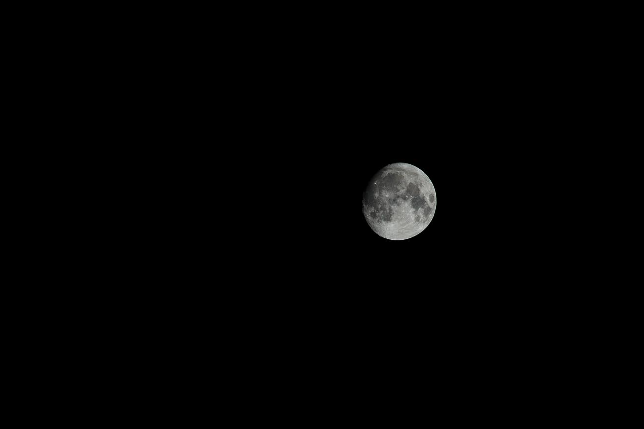 Super luna y sus efectos en la marea