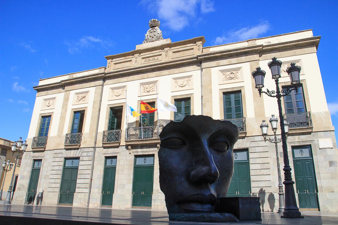 Teatro Angel Guimera
