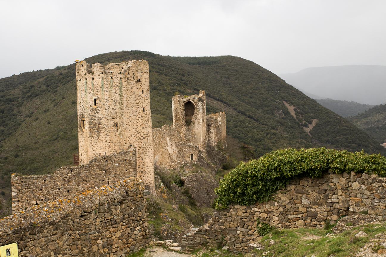 Torre Regine y Querthineux