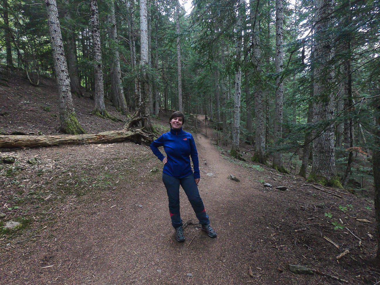 Trekking Pallars Sobira