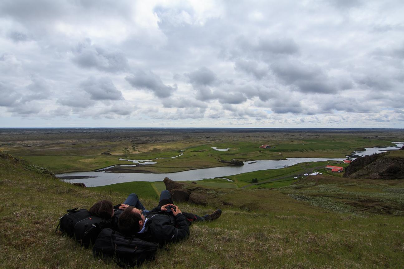 Viajar a Islandia por tu cuenta