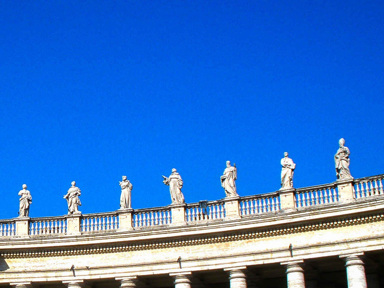Viajar a Roma Vaticano