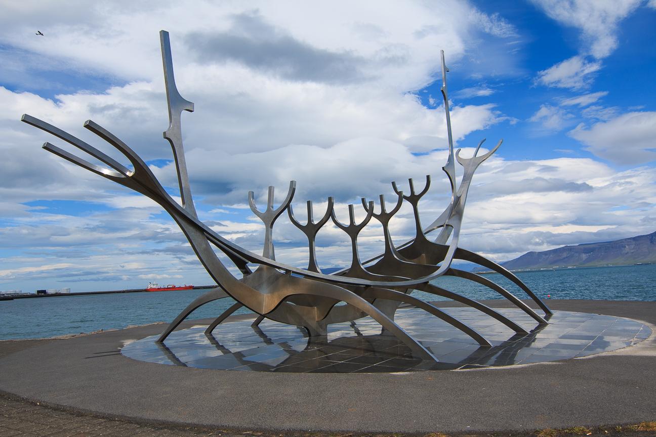 viajero-del-sol-en-reikiavik Todo lo que tienes que ver en Reikiavik en un dia